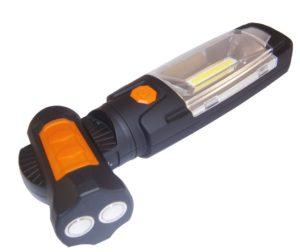 Latarki LED Tiross Łomża Unihurt 300x252