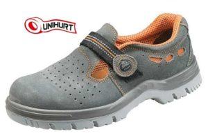 Sandały robocze Bata Unihurt Łomża 300x203