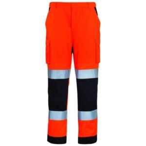 Spodnie ostrzegawcze Unihurt Łomża 300x300