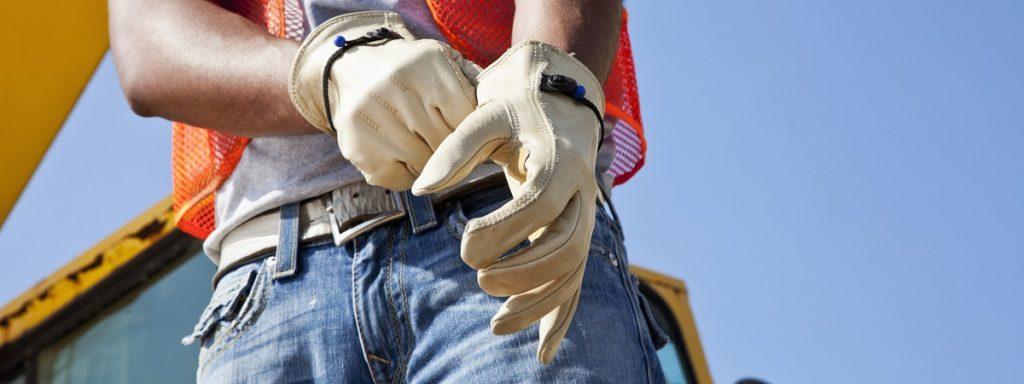Co jest ważne przy wyborze rękawic roboczych?