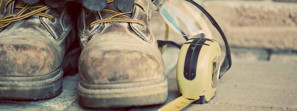 Jak odpowiednio wybrać buty robocze?